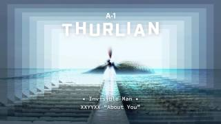 09 Invisible Man (XXYYXX - About You)