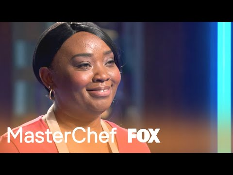Angie Ward - Atlanta Area Woman Wins Season 10 Of Master Chef!