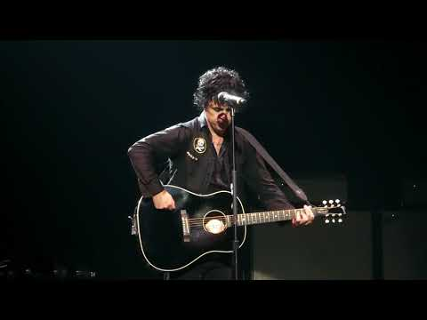 """21 Guns & Good Riddance"" Green Day@BBT Pavilion Camden, NJ 8/31/17"