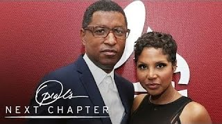Why Babyface Says Toni Braxton Almost Left Music - Oprah