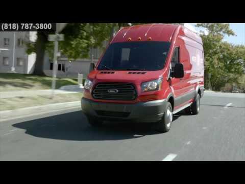 2016 Ford Transit Los Angeles San Fernando Valley CA 91343