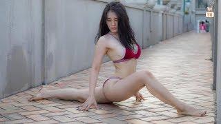 Download Video 🔴 Ngây ngất với bộ ảnh mặc bikini tập yoga quá sexy của cô gái Biên Hòa MP3 3GP MP4