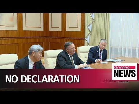 North Korea refuses to declare its nuclear assets and program: Yomiuri Shimbun