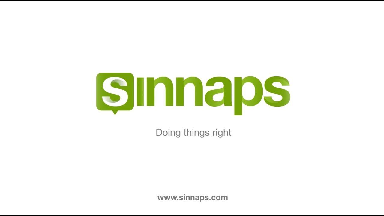 Sinnaps process management