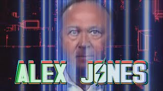 Alex Jones Rant Gone Sexual (with Music)