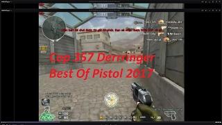 CFVN   Cop 357 Derrringer   Best Of Pistol 2017 thumbnail