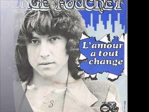 Serge Fouchet   Cueillir une fleur  1974