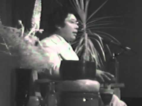 Meditation Instruction -How to meditate. Chogyam Trungpa Rinpoche. Shambhala