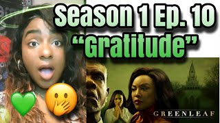 Greenleaf Season 4 Episode 10  Review and Recap