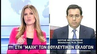 Ο ΣΥΡΙΖΑ έχει αποδείξει πως δεν πιστεύει στην Ελλάδα που παράγει, αλλά στην αναδιανομή της μιζέριας