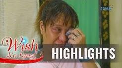 Wish Ko Lang: Inosenteng guro na nakulong sa selda, sinorpresa ng 'Wish Ko Lang'!