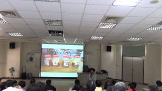 Repeat youtube video 20140317 KKF自然農法推廣 瑞芳老師 菌水應用