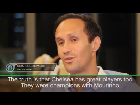 Carvalho : Chelsea always have quality