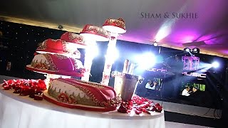 Sikh Wedding Video Highlights (Leicester & London)