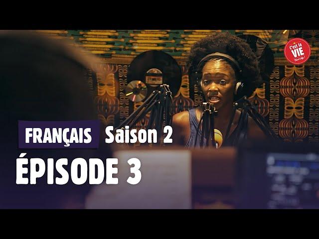 C'est la vie ! - Saison 2 - Épisode 3 - Panique à Ratanga