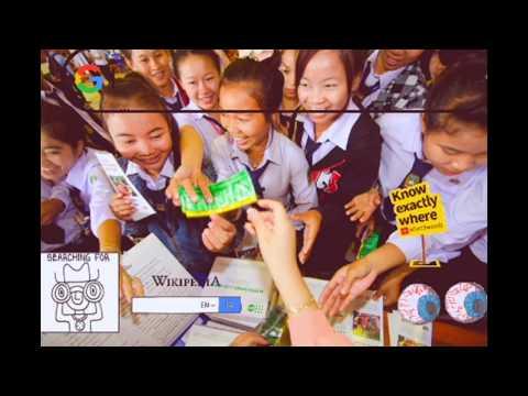 Noi Yakhoo mobile application