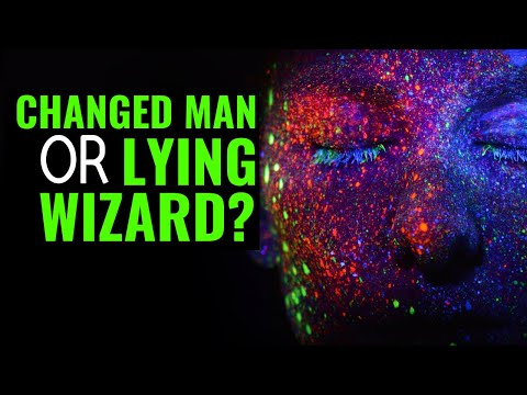 PERSONALITY TEST. Would You Release Wizard From a Prison? Your Videos on VIRAL CHOP VIDEOS