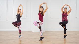 30-Minute Sexy Dance Cardio