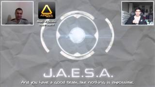 J.A.E.S.A The Future of Artificial Intelligence - Game Sniper Episode 7: JARVIS Alternative Maybe?