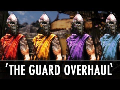 skyrim-mods:-'the-guard-overhaul'