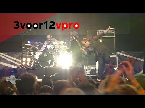 St. Paul & The Broken Bones - live @ Best Kept Secret 2015