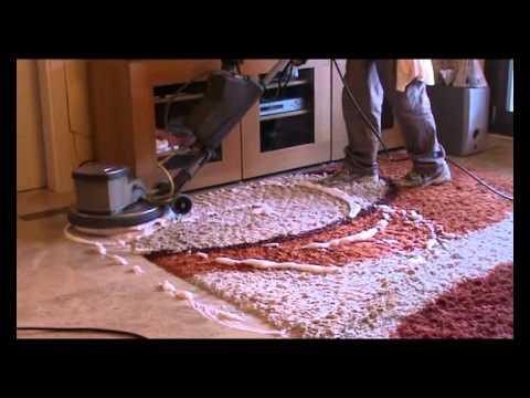 Limpieza de alfombra de pelo largo youtube - Limpieza casera de alfombras ...