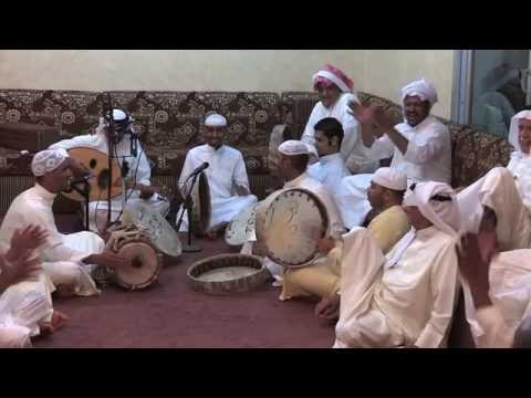 Samri from Kuwait: 'ya hala belli'