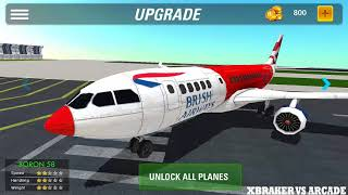 Euro Flight Simulator 2018 | Be The Pro Pilot - Android GamePlay HD