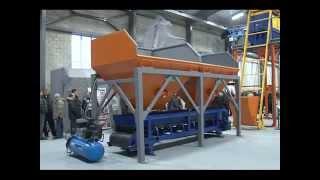 бетонный завод РБ-20 состав, характеристики