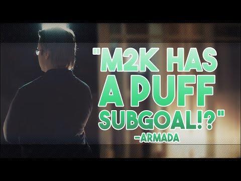 """Mew2king has a Puff subgoal!?"" -Armada    Weekly SSBM community highlights #82"