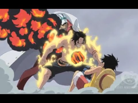 [Full Download] Review One Piece Episode 483 R I P Ace