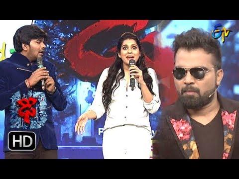 Intro   Dhee 10   14th  March 2018    ETV Telugu
