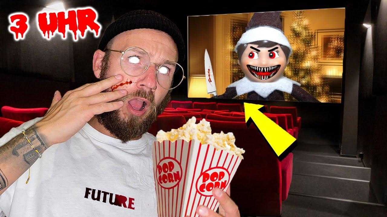 Download SCHAUE niemals ELF ON THE SHELF FILM um 3 UHR NACHTS an!! | KAMBERG TV