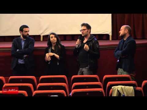 Q&A Shortwaves @Les films de Cannes à Bucarest 2015