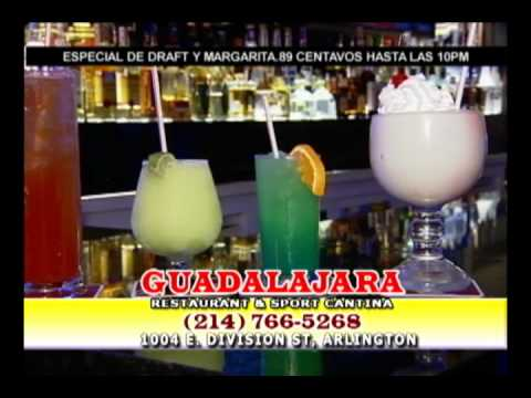 Guadalajara Sports Bar