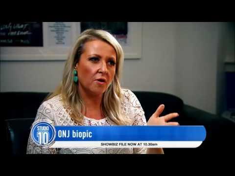 John Farnham and Olivia Newton John - Studio 10 Interview