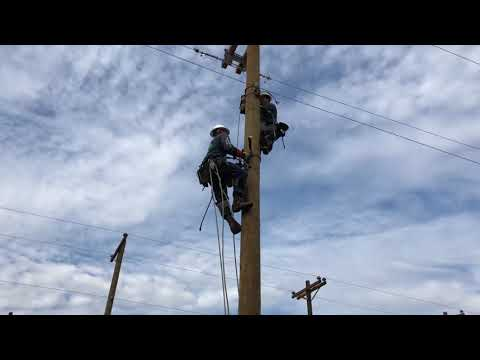 2018 SC Lineworkers' Rodeo