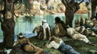 На ріках Вавилонських --- By the rivers of Babylon --- in Ukrainian