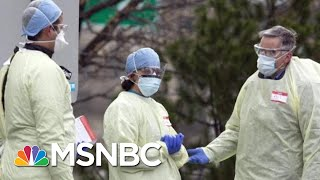 Trump Was Slow To Absorb The Scale Of Virus' Risk: NYT | Morning Joe | MSNBC