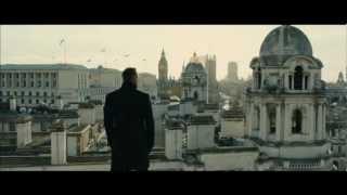 007 OPERACIÓN SKYFALL - ADELE VIDEO CLIP
