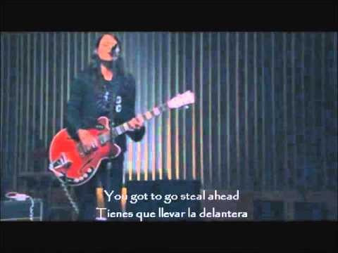 The Kills - Tape Song (Subtitulado al español)