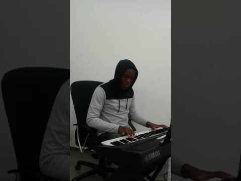 KWESTA NOMAYINI PIANO PATTERN