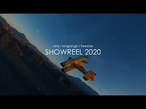 Фото Showreel May 2020 | All In One | FPV (cine, longrange, freestyle)