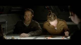 Vida (2017) - Trailer #2 HD Dublado [Jake Gyllenhaal, Ryan Reynolds]