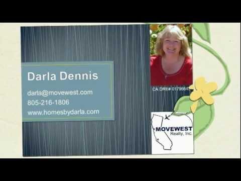 Darla Dennis Realtor MoveWest Realty