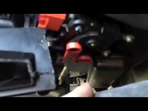 Passat B5 Diy Heater Repair For Only 12 00 Youtube