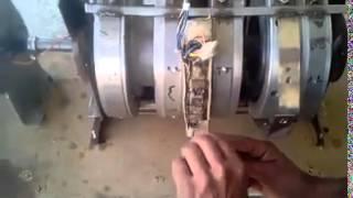 Motor magnético ellettrico Motore elettrico magnetico