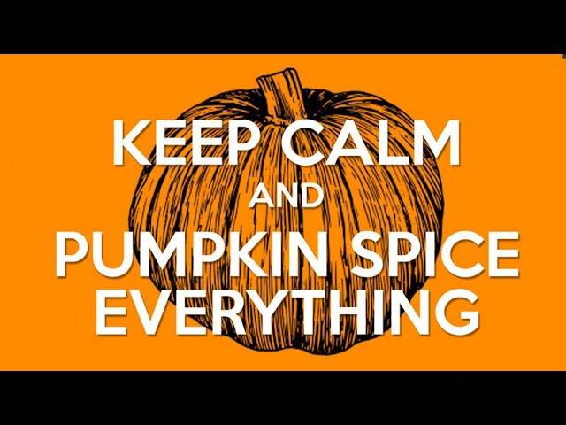 Life Insurance & Pumpkin Spice
