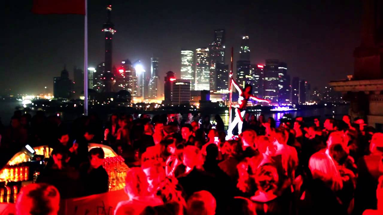 Chinese shanghai 2012 2 - 3 3