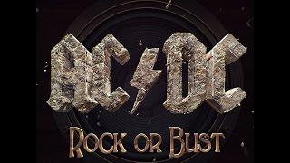 AC/DC Rock or Bust Launch-Party Cartoon ' s Café Antwerpen 29. November 2014